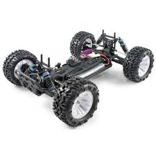 1 10 ftx carnage 4wd brushed truck rtr 2 4ghz