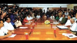 Seeking Kerala Kerala Officials Still Lock Up Cabinet Decisions
