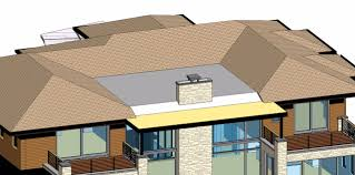 Foil Backed Roof Sheathing by Solving A Roof Dilemma Greenbuildingadvisor Com
