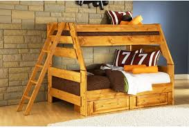 twin over twin bunk bed with trundle twin over twin bunk beds