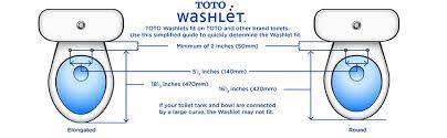How To Use A Bidet For Men Toto Washlet C100 Round Bidet Toilet Seat With Premist Cotton