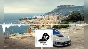 kodak black patty cake bass boosted banger bass youtube