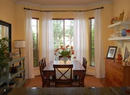 dining room curtains ideas dining room curtain ideas provisionsdining co