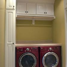 Laundry Room Storage Cabinet by Laundry Room Cabinets Ideas Surripui Net