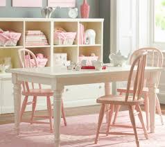 table chaise fille ensemble table et chaises contemporain en bois pour enfant