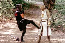 images of black knight monty python sc