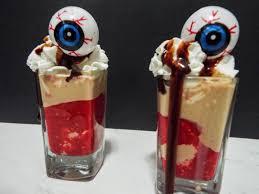 halloween edition blood u0026 guts eyeball shots