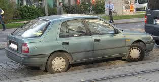 nissan sunny 1990 interior 1995 nissan sunny hatchback partsopen