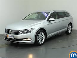 grey volkswagen passat used vw passat for sale second hand u0026 nearly new volkswagen cars