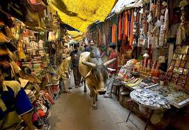 varanasi is the oldest most continuously inhabited city in the