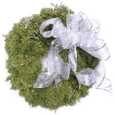 wreath the deluxe terrebonne sizes 22 26 32 in