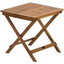 Folding Side Table Folding Side Table Free Delivery Co Uk Garden Outdoors