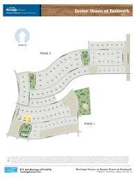 Easton Map Concord Model U2013 6br 5 5ba Homes For Sale In Mesa Az U2013 Meritage Homes