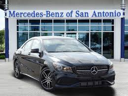 san antonio mercedes 2018 mercedes 250 coupe in san antonio n16327