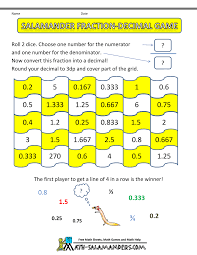 adding decimal numbers worksheet worksheet adding decimals activity wosenly free worksheet