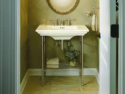 Bathroom Sink Console Table Memoirs Table Legs K 6880 Kohler