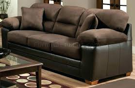 Microfiber Leather Sofa Microfiber And Leather Sofa Microfiber Leather Sofa