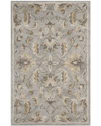 Tufted Area Rug Don T Miss This Deal On Safavieh Kaiden Tufted Area Rug
