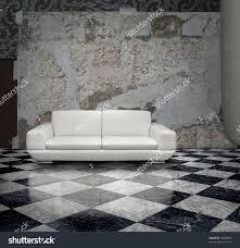enchanting brick house interior design featuring concrete excerpt