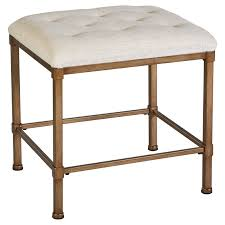 Fresh Vanity Benches For Bathroom Vanity Stool Stainless Steel Contemporary Vanity Stools And