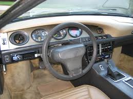 merak maserati car picker maserati merak interior images