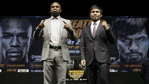 mayweather money stack the mayweather pacquiao superfight will generate more ticket