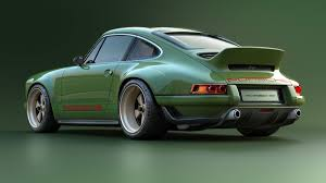 porsche singer singer vehicle dsgn singervehicles twitter