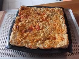 recette cuisine perdu salé gâteau de perdu salé chorizo poivron mimolette par mookie une