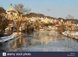 Stadt Baden Baden Baden Baden Germany Winter Town Stockfotos U0026 Baden Baden Germany