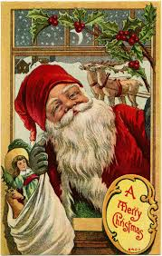 119 best christmas images images on pinterest vintage christmas