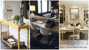 living room diy sofa table decorating ideas we see do from and