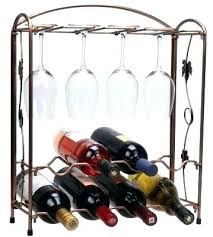 metal wine rack table wire wine rack ameenahussein com