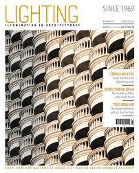 lighting magazine u2013 illumination in architecture