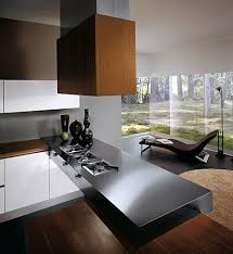 Independent Kitchen Designers by Modular Kitchen From Mk Cucine Independent Modules To Make The