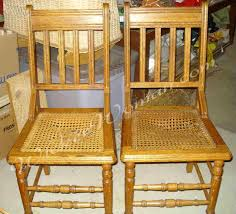 Seat Chair Chair Caning Instructions How To Cane Chairs By Hand
