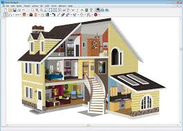 3d design your home design your own 3d house plans nikura