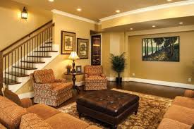 Basement Living Room Ideas Living Room Basement Living Rooms On Room For Cozy Cottage