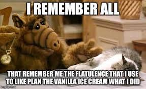 Alf Meme - alf imgflip