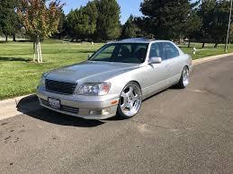 lexus ls400 2001 ca 2000 lexus ls400 platinum series clublexus lexus forum