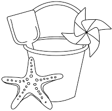 scribbles designs f 38 sand bucket free