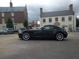 2008 bmw z4 coupe 3 0 si sport in poundbury dorset gumtree