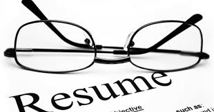 What Font Should A Resume Be In Hiring Managers Reveal The Biggest Resume Mistakes Cbs News
