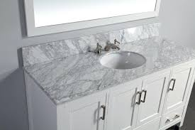 60 inch bathroom vanity double sink lowes 60 inch bathroom vanity legion single white finish top double sink