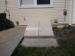 Install Basement Door by Bilco Basement Doors Bilco Door Installers Ct Budget Dry