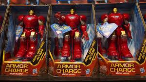 Iron Man Iron Man 3 U0027 Director Says Female Villain Was Cut Over Toy Sale