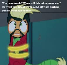 Green Man Meme - 503519 applejack edit meme mermaid man and barnacle boy v