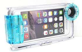 40 Meters To Feet Take Your Iphone 6s Plus Underwater 5 Submersible Iphone Cases