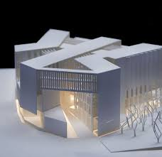 Creative Architects And Interiors Best 25 Architectural Models Ideas On Pinterest Maquette