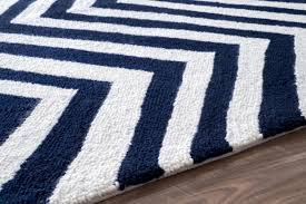 Navy Blue And Beige Area Rugs by Blue Chevron Rug Chevron Denimwhite Rug Blue And Yellow Chevron