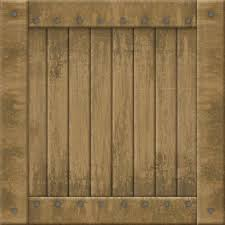 Seamless Wooden Table Texture